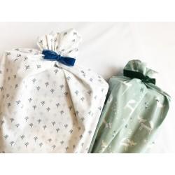 Emballage paquet cadeaux