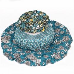 Box gift 1 fabrics to...